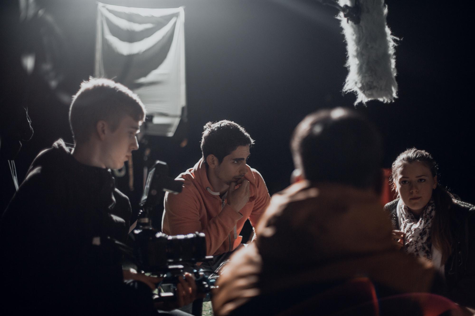 Imagefilme - Musikvideos - Kurzfilme